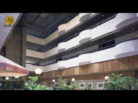 Hotel Monte Palace, História de uma Ambição Desmedida.