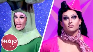 Top 10 Moments from RuPaul's Drag Race Season 12