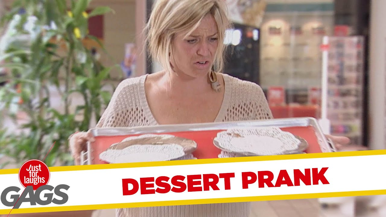 Best of Dessert Pranks Vol. 2