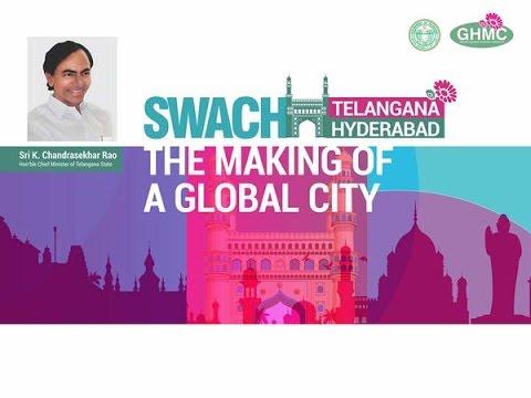 Swacha Hyderabad