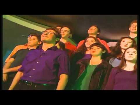 Ramaz Chamber Chorus: Dreidel