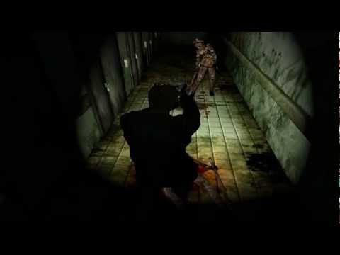 Silent Hill 2 PC - Brookhaven Hospital Light + Dark