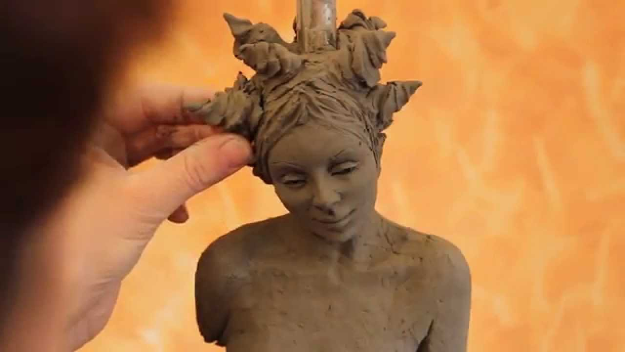 Everything You Need To Know About Sculpting With Clay