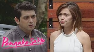 "Pangako Sa'Yo: ""I can no longer be with her"""