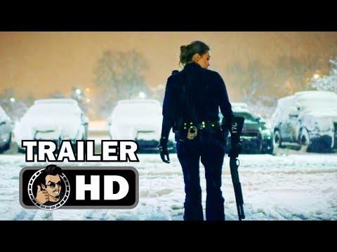 FLINT TOWN Official Trailer (HD) Netflix Documentary Series