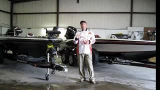 Ranger Boats Z521 vs Z520 Comparison