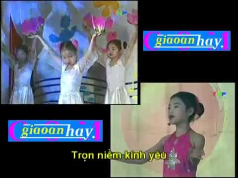 Trọn niềm kính yêu Karaoke