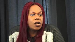 Big Freedia: Getting the 'Formation' call from Beyonce