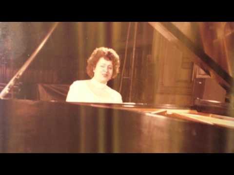 """Nina Lelchuk - Mendelssohn/Rchmaninov: Scherzo from """"A midsummer Night's Dream"""""""