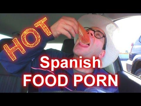 SPANISH FOOD - Eating myself through spanish supermarket MERCADONA