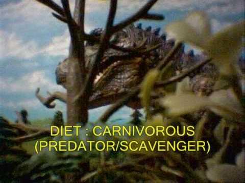 CERATOPIDS I (Horned Dinosaurs)