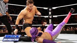 Los Matadores vs. The Miz & Damien Mizdow: SmackDown, November 21, 2014