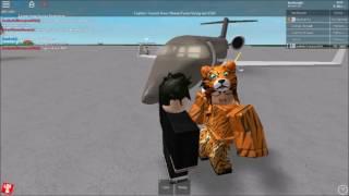 Training at EasyJet  Roblox