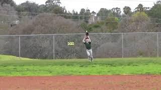 Tyler Boyce - Updated Baseball Highlights - Class of 2019