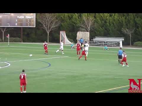 Newberry College Men's Soccer 2018 Season Highlight Video