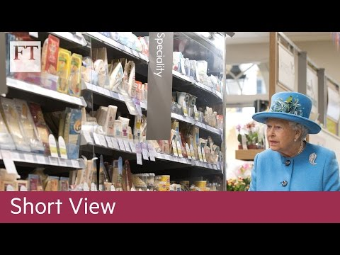 UK supermarkets and inflation | Short View