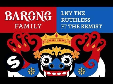 LNY TNZ & Ruthless - Fired Up (Ft. The Kemist)