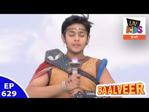 Baal Veer - बालवीर - Episode 629 - Kala Chitra Yantra Missing