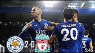 Download Video Leicester City vs Liverpool 2-0 Highlights & Goals - 19 Sep 2017 MP3 3GP MP4