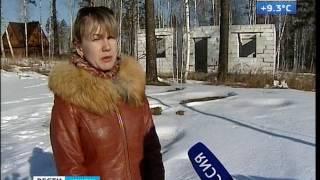 «Вселениум» в новые дома не вселил  Компания застройщик в Иркутске оставила покупателей у разбитого(, 2017-03-15T08:43:51.000Z)