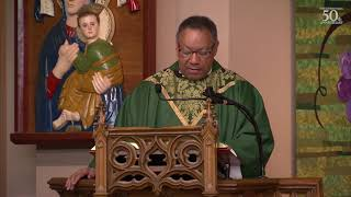 The Sunday Mass Homily – 1/31/21 – Fourth Sunday in Ordinary Time