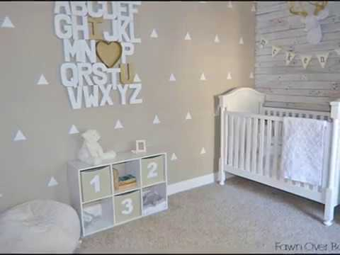 Baby Room Wallpaper Baba Decoration