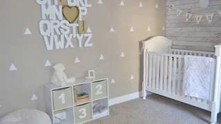 baby room wallpaper - baby baba room decoration/ wallpaper beautiful wall painting designs