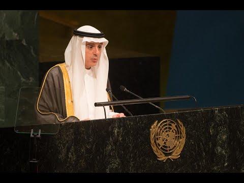 أخبار رعبية | #الجبير: لا تفاوض مع قطر حول قائمة المطالب  - نشر قبل 4 ساعة