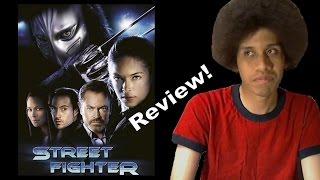 Вуличний боєць: легенда про Чун-Лі огляд - Найгірший фільм коли-небудь зроблених?