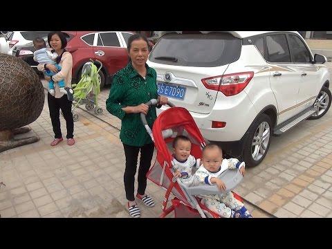Китай. Дети. Убийства