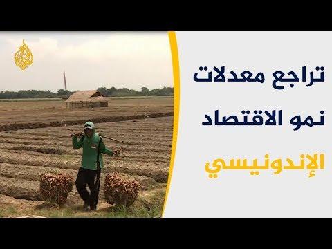 الهم الاقتصادي يتصدر الانتخابات الإندونيسية  - 13:55-2019 / 4 / 15