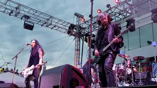 Bruce Kulick - King Of The Mountain - KISS Kruise VIII -Show 2