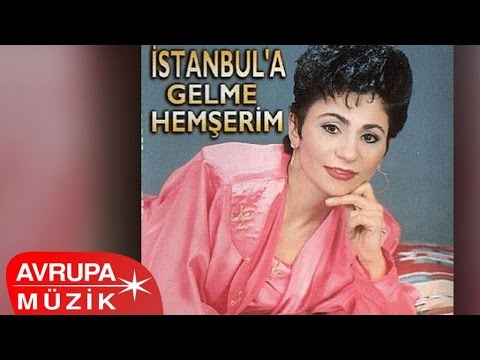 Elif Güneş - İstanbul'a Gelme Hemşerim (Full Albüm)