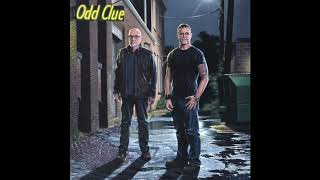 ODD CLUE - Can't Say (featuring Margo Timmins)