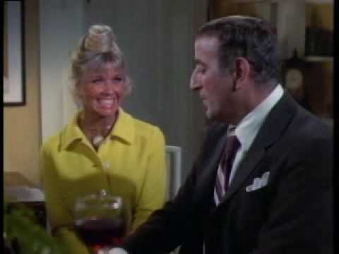 Doris Day Tony Bennett I Left My Heart in San Francisco