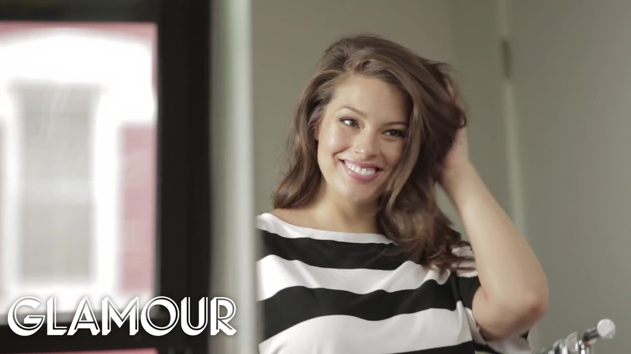 20950be2183 Ashley Graham s How To Wear Everything You ve Been Told Not To ...