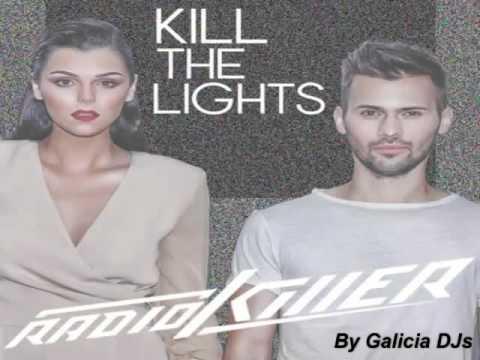 Radio Killer - Kill the Lights (51 Chart/Maxima FM 17-01-2014)