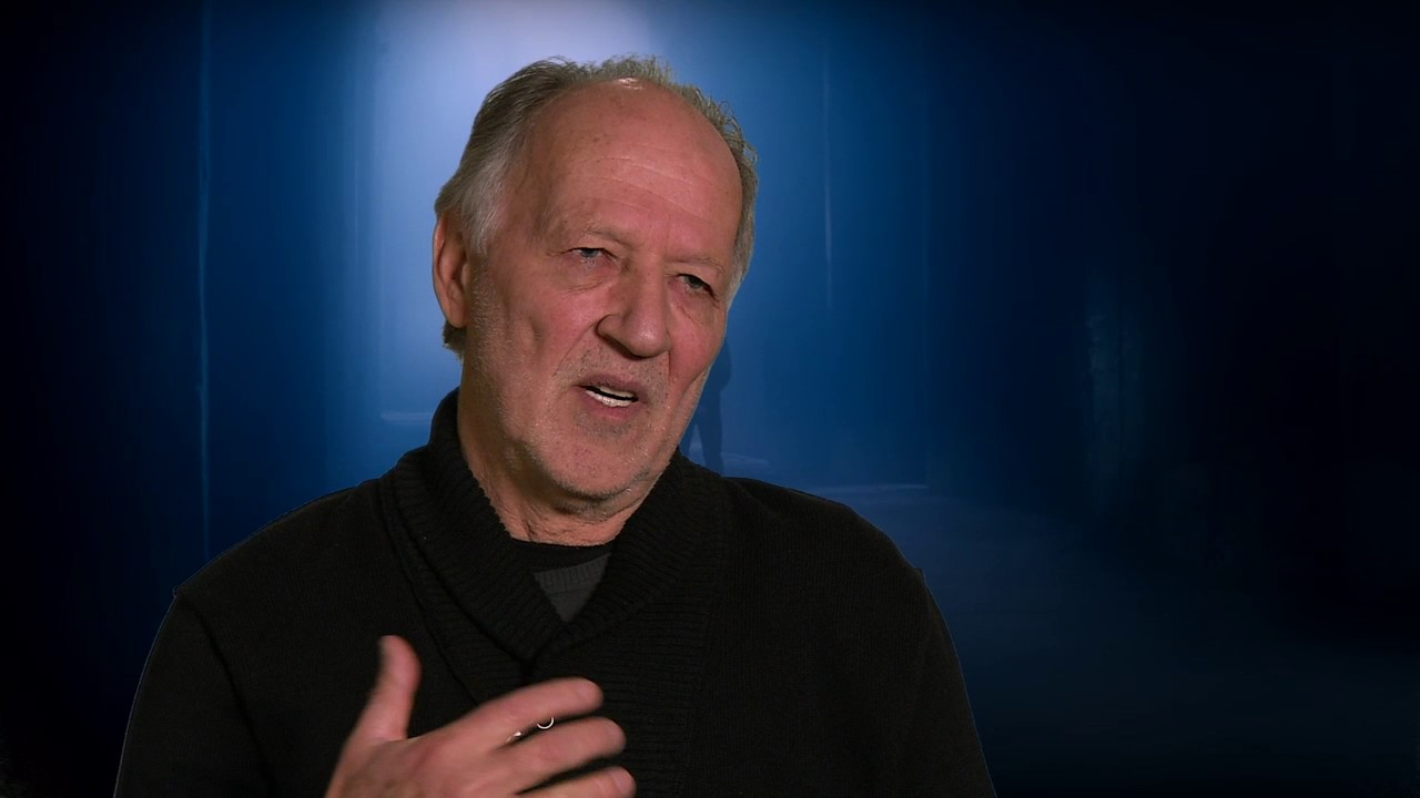 werner herzog jack reacher interview youtube
