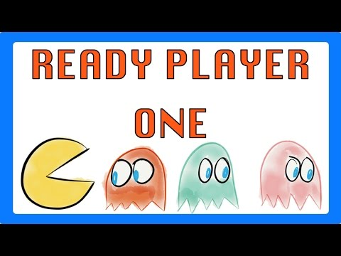 Ready Player One by Ernest Cline (Book Summary) - Minute Book Report