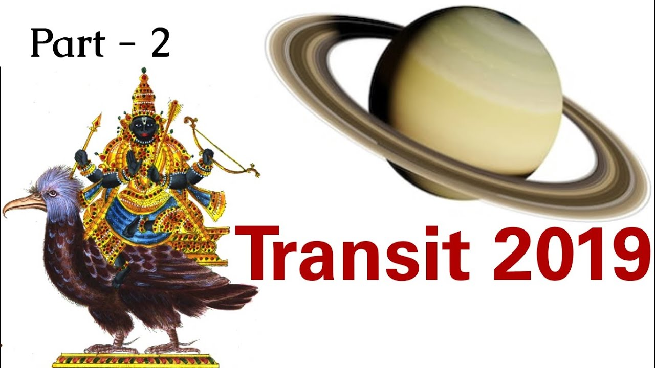 Saturn - Chance of Redemption (Transit 2019 for All Zodiac Signs) - Part 2