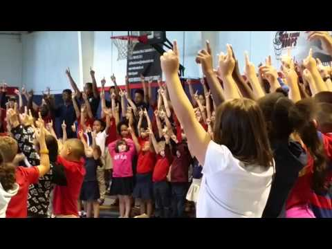 National Day of Prayer at Downey Christian School
