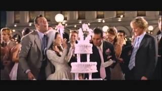 Wedding Crashers - Shout Scene HD