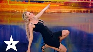 Кристина Акулова - Україна має талант-7 - Пятый кастинг в Киеве - 04.04.2015(Подпишись на YouTube канал УМТ - http://goo.gl/ECC5f Сайт проекта «Україна має талант»: http://talant.stb.ua/ Телеканал СТБ на..., 2015-04-04T17:19:23.000Z)