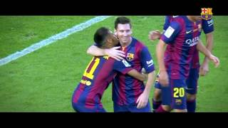 messi neymar jr the best of friends