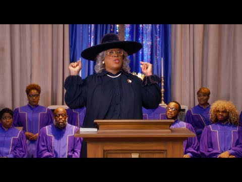 Download Tyler Perry's 'A Madea Family Funeral' Official Trailer (2019) | Tyler Perry, Cassi Davis