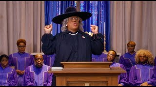 Tyler Perry's 'A Madea Family Funeral' Official Trailer (2019) | Tyler Perry, Cassi Davis