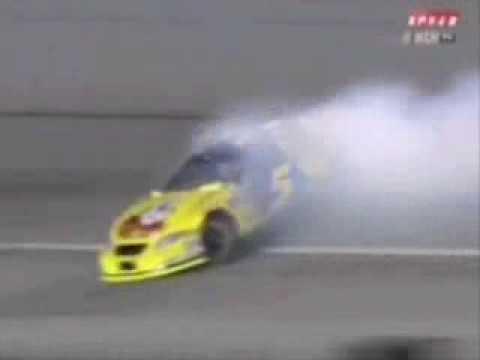 NASCAR Wrecks 4 - We Will Rock You