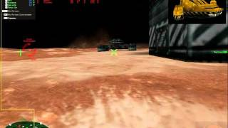 Battlezone 1(PC Game)- Hills of War(01)