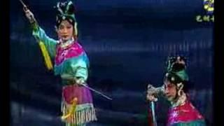 Traditional (arr. Chen Qi-gang): Deep Night
