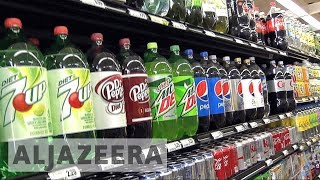 Chicago latest US city to fizzle out soft drink tax